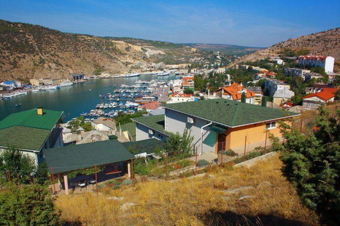 Снять жилье Балаклава Крым