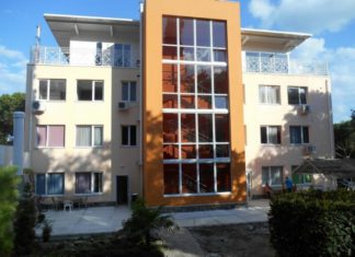 Отель Венера Мисхор