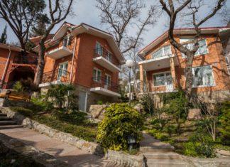 Отель Родос Мисхор официальный сайт