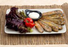 """Фестиваль рыбной кухни в Феодосии """"Барабулька"""", июнь 2018"""